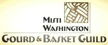 Misti Washington Gourd and Basket Guild