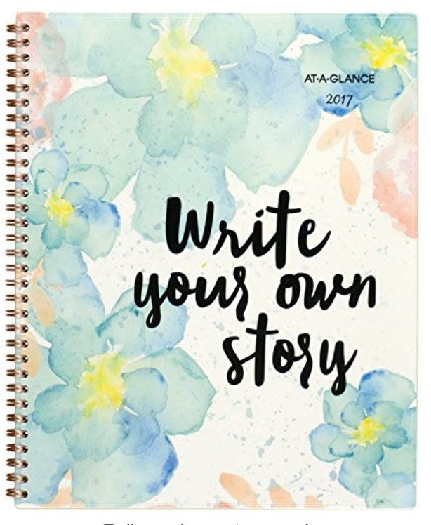 EHH! Best name for your 2017 planner... I'm just sayin'!