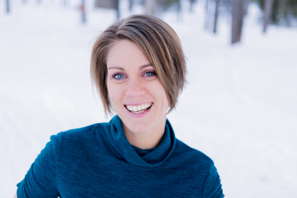 Sarah Lacko Inspirational Life Coach