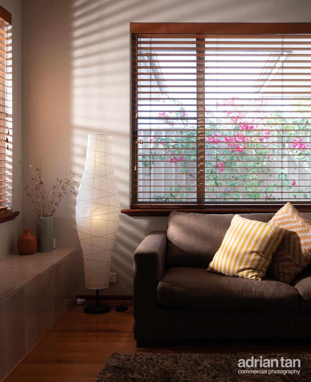 Boosting the window light