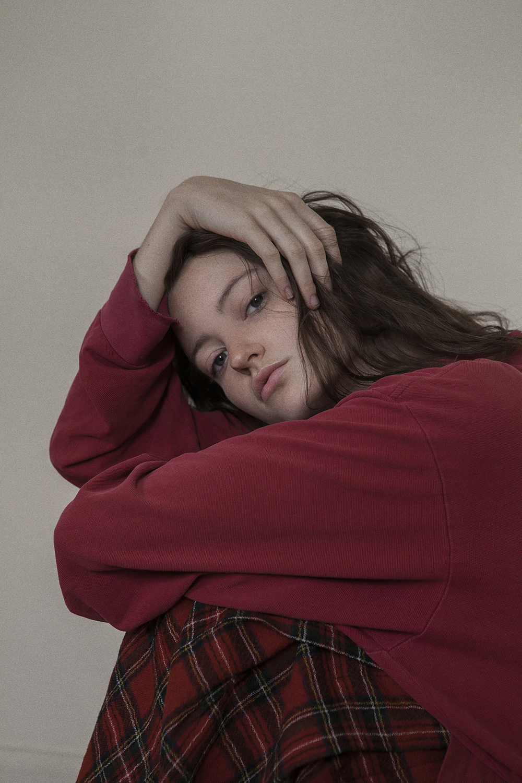 top  ralph lauren  skirt  models own