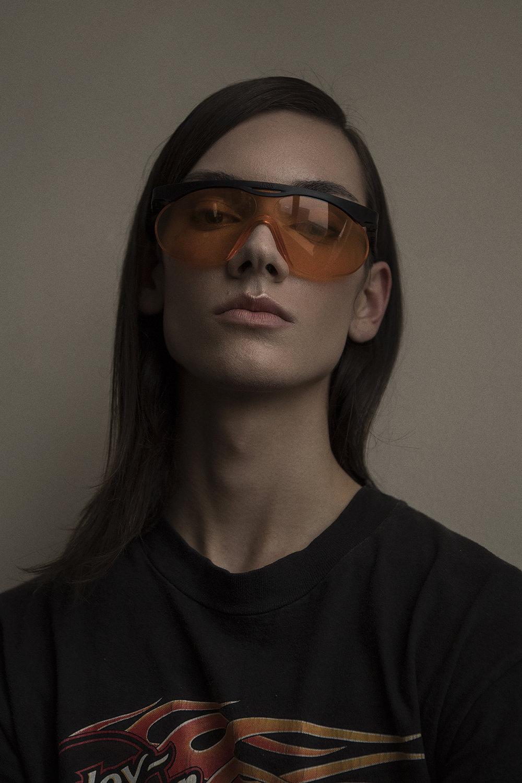 glasses  models own  top  models own