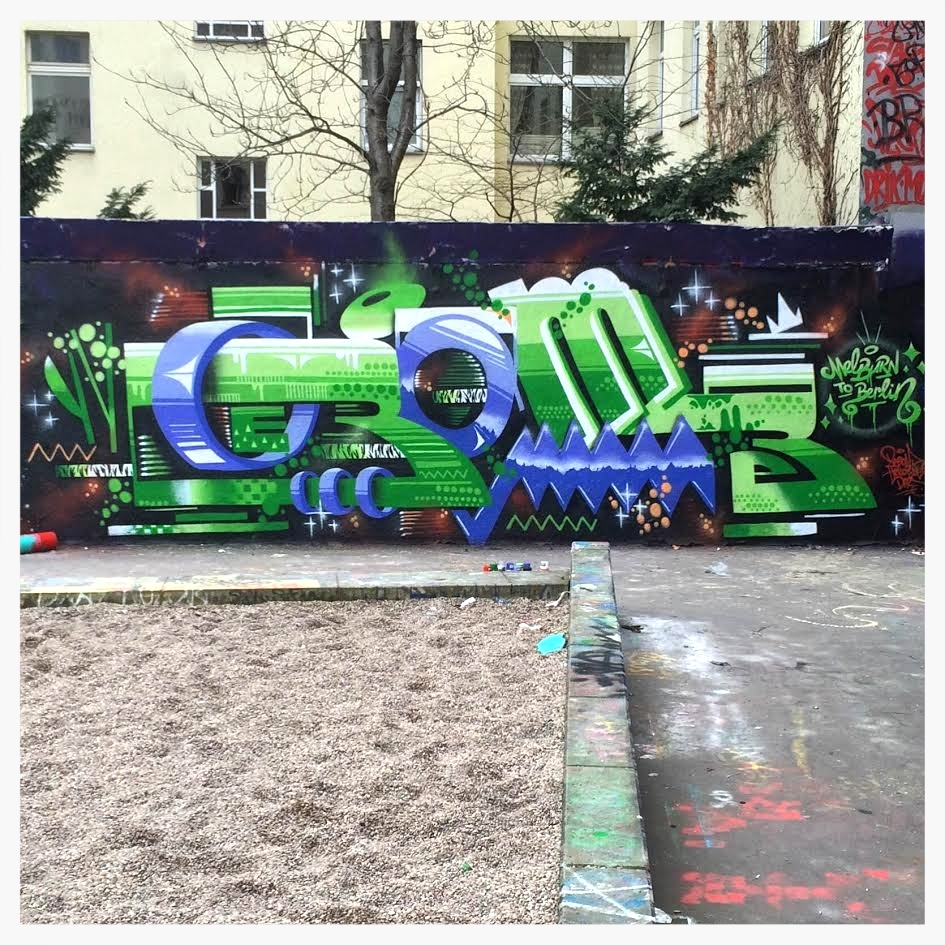 Berlin - 2016
