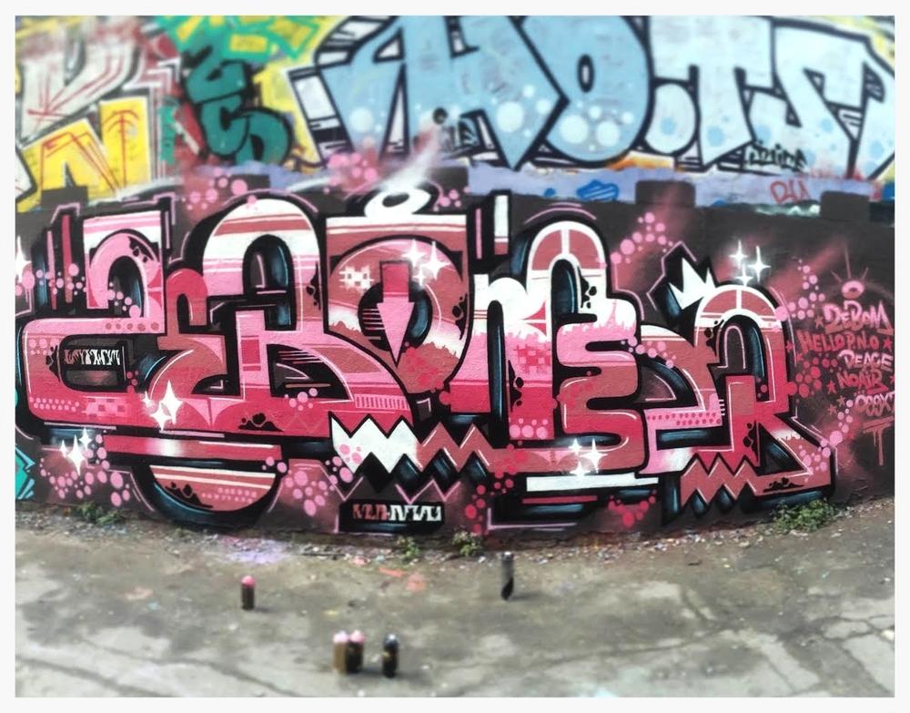 Paris - 2016
