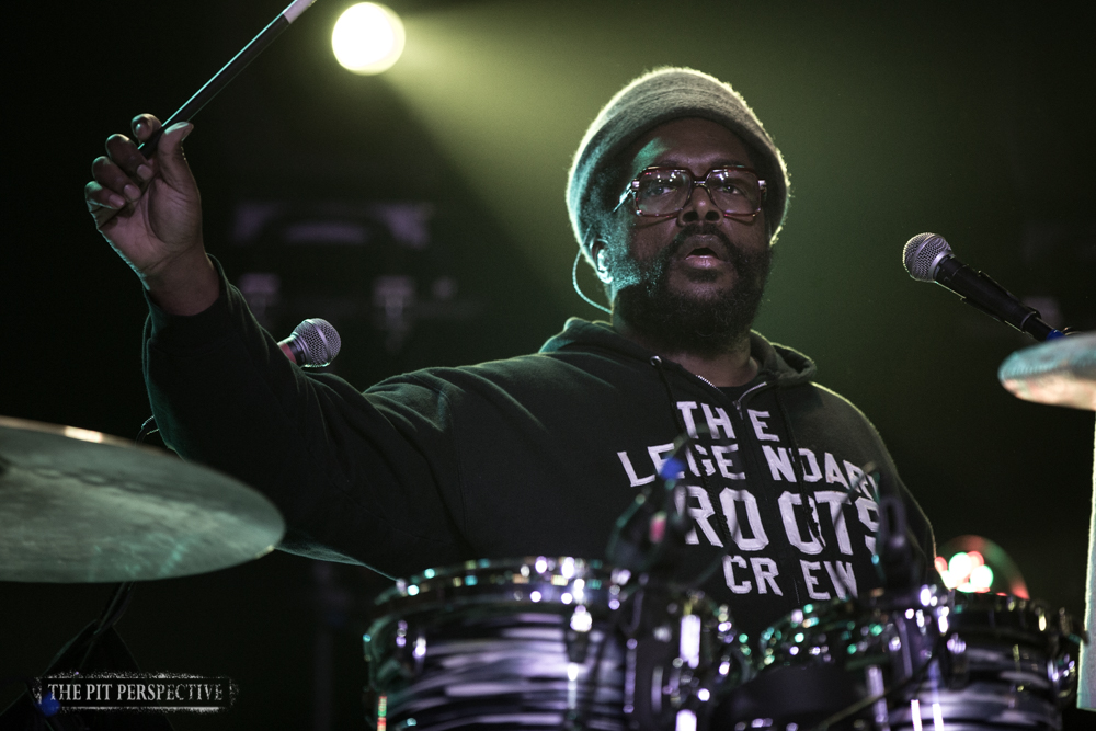 The Roots, The Observatory