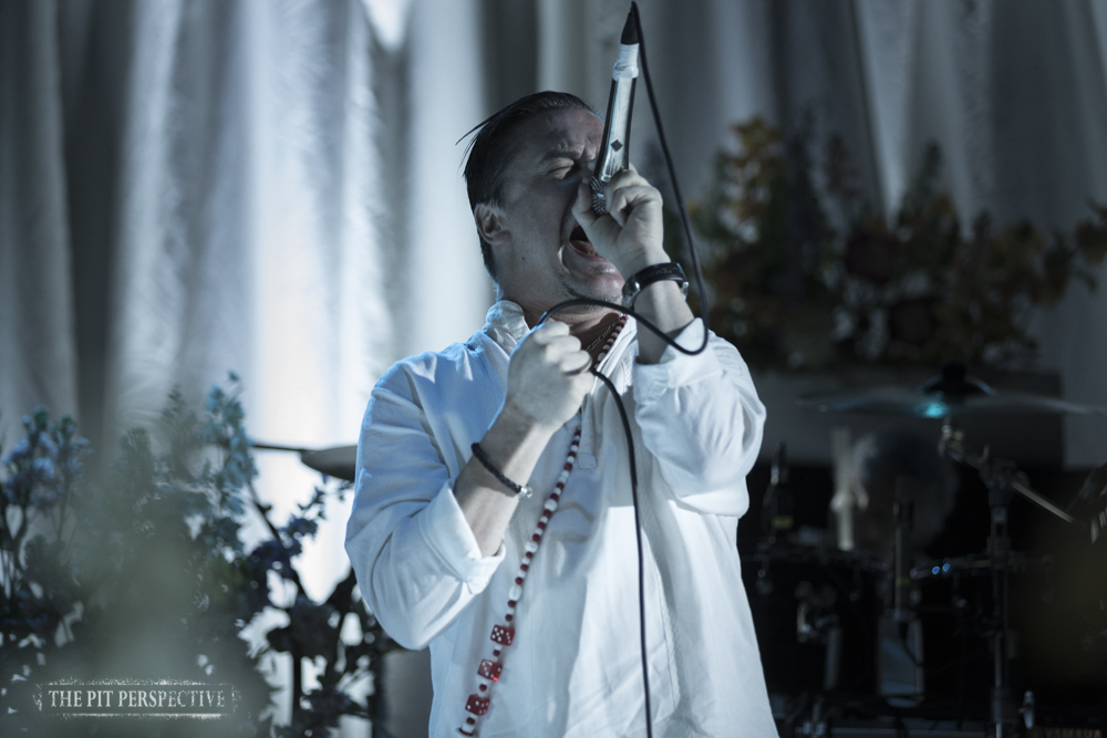 Faith No More, The Observatory