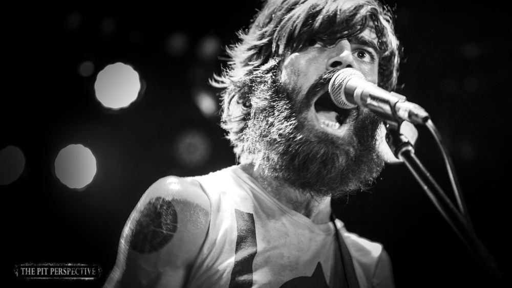 Titus Andronicus, The Roxy Theater