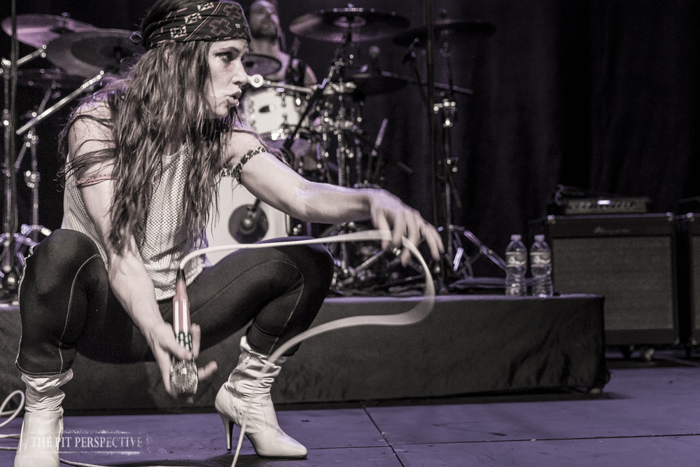 Juliette Lewis, The Fonda Theater
