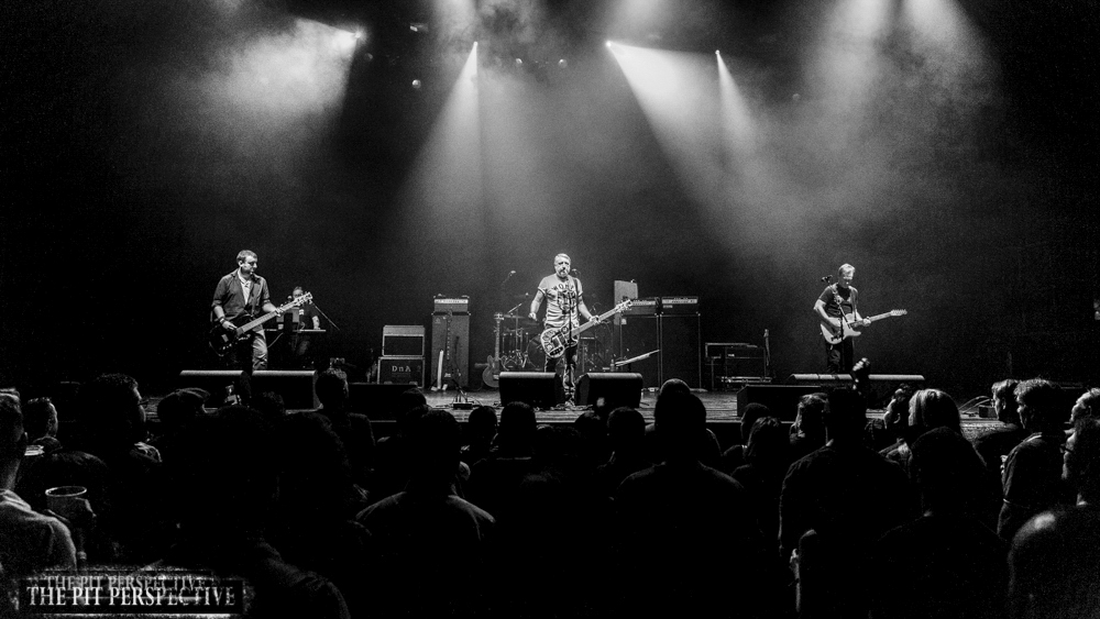 Peter Hook and The Light, The Wiltern