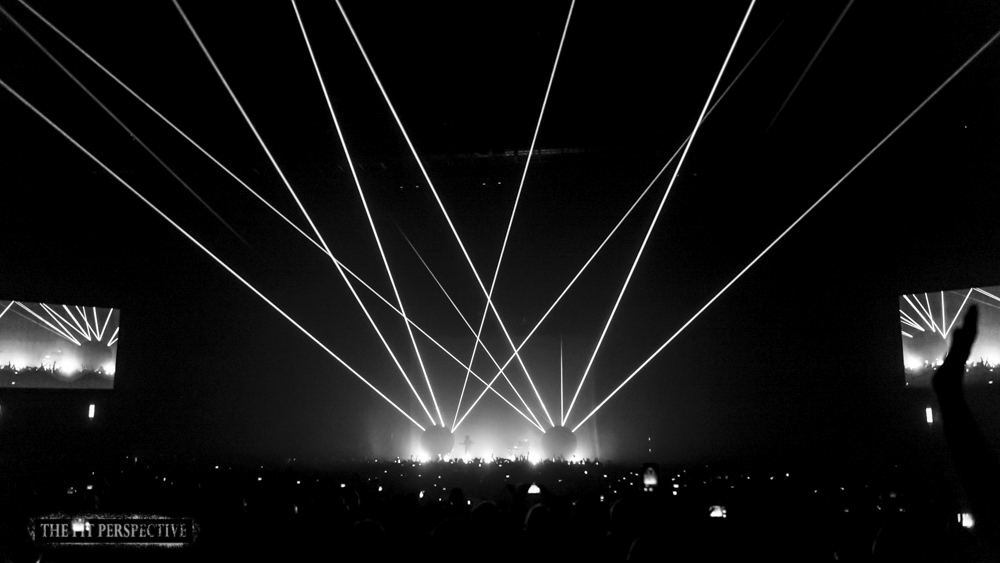 Pet Shop Boys, The Microsoft Theater