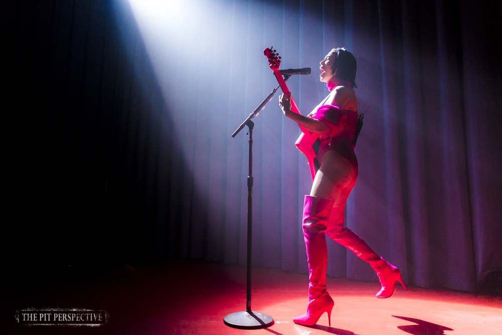 St. Vincent, The Hollywood Palladium