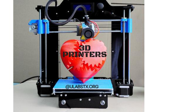 3D PRINTER WORKSHOPS