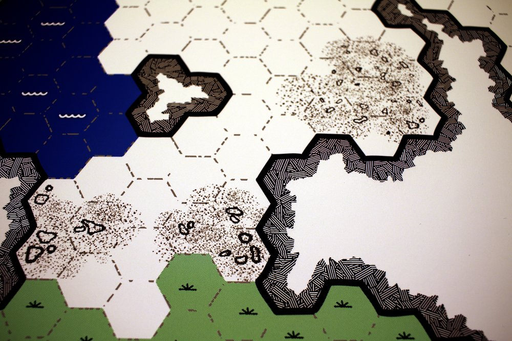 Hex Maps