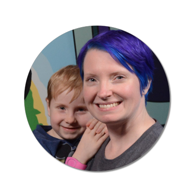 Feed the Parent Testimonial | Cari Twitchell