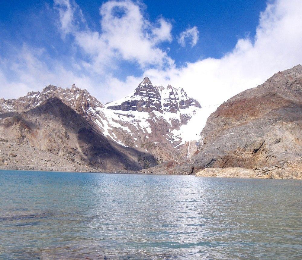 El Chalten Patagonia Fitz Roy Argentina