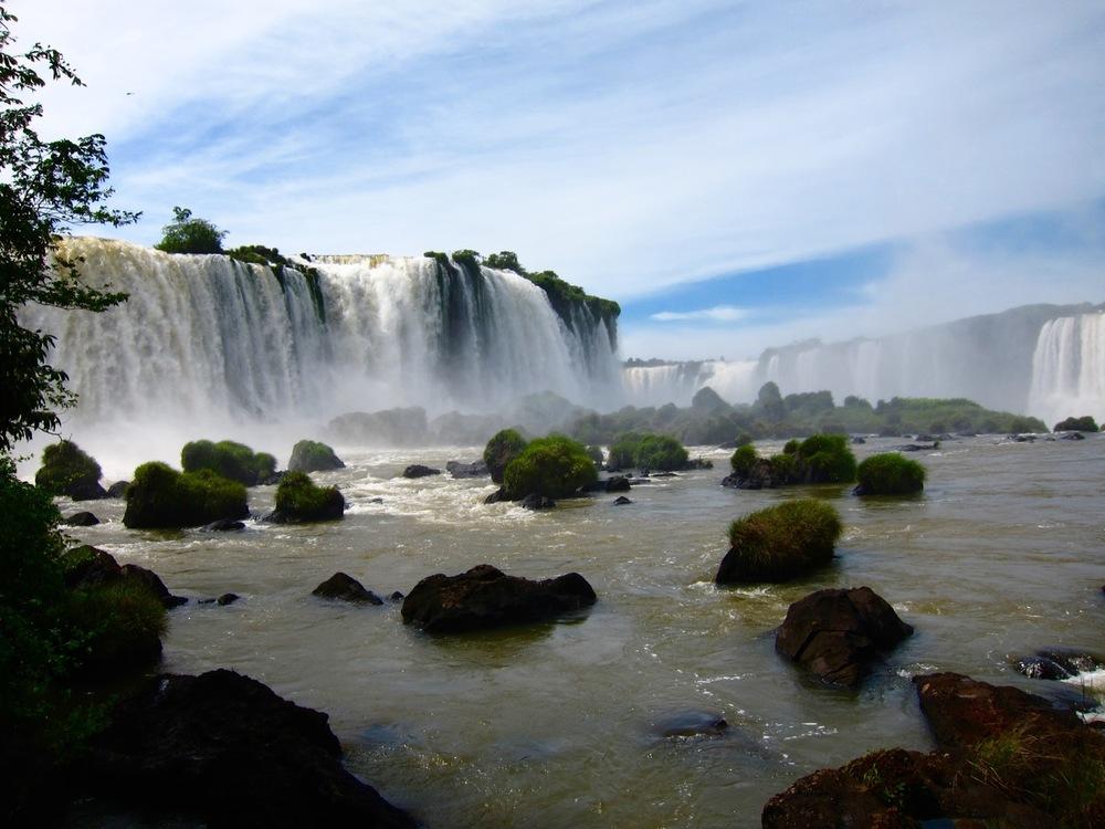 Iguazu Argentina