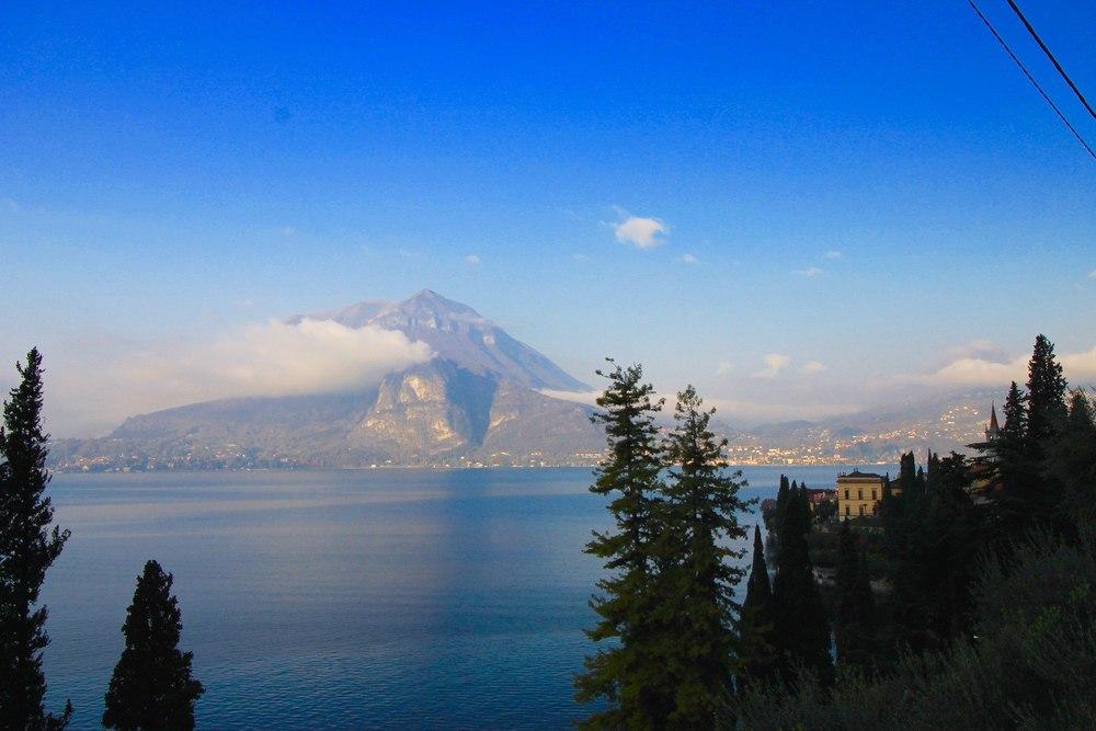Sentiero del Viandante Lake Como
