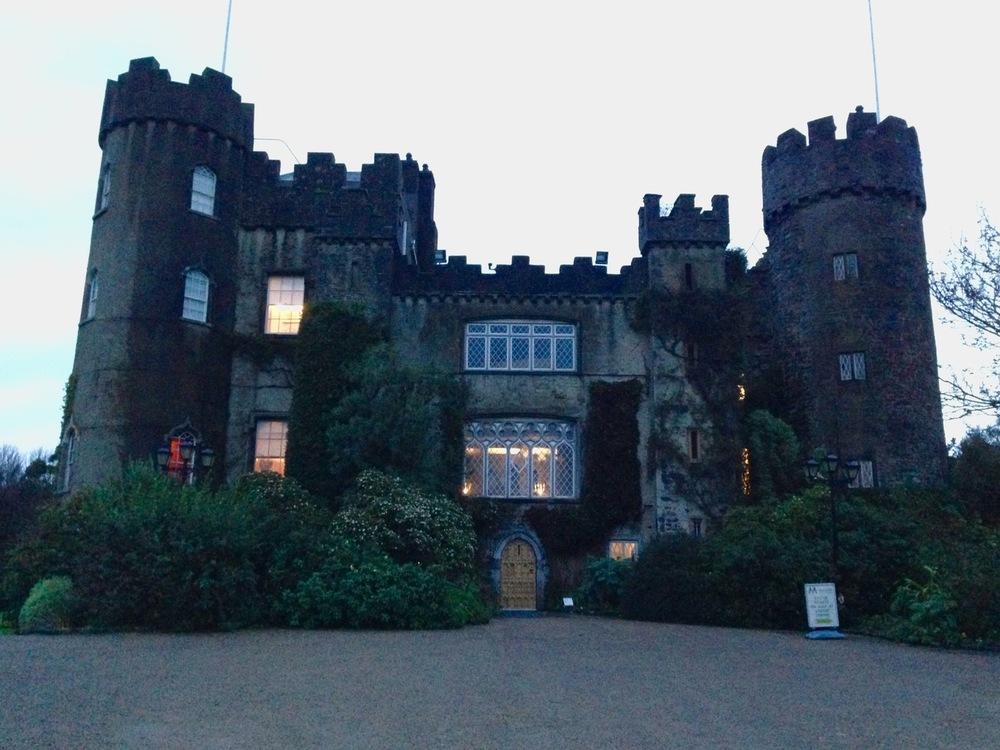 Malahide Castle Dublin Day Trip
