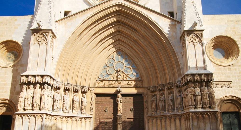 Tarragona Cathedral Barcelona Day Trip
