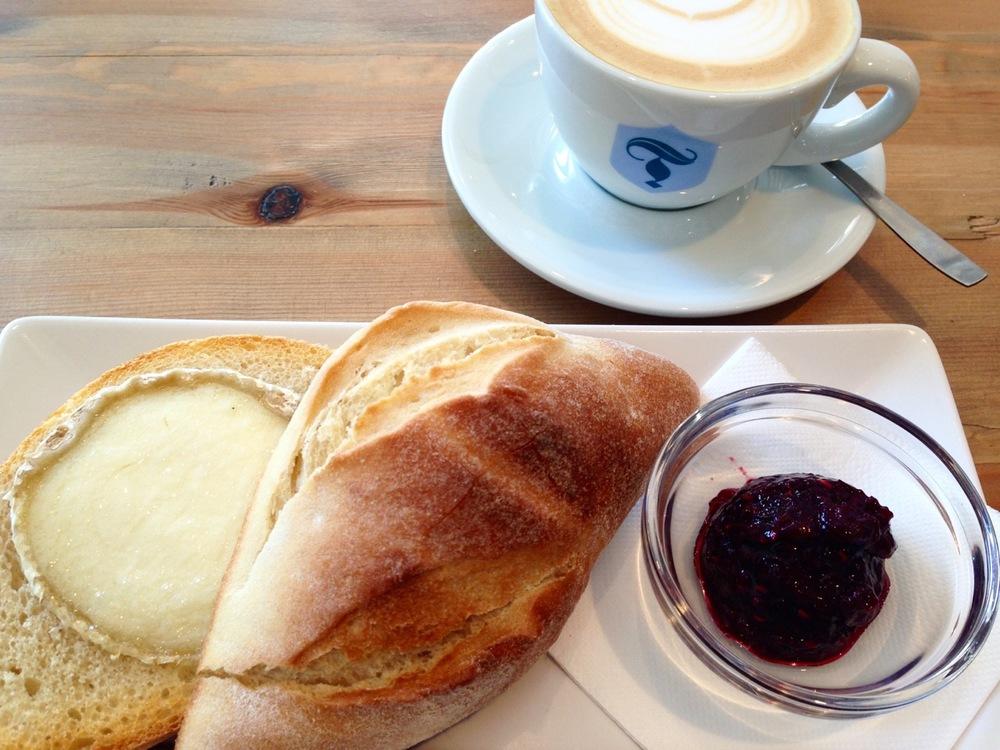 cafe sevilla Muttertag Brunch
