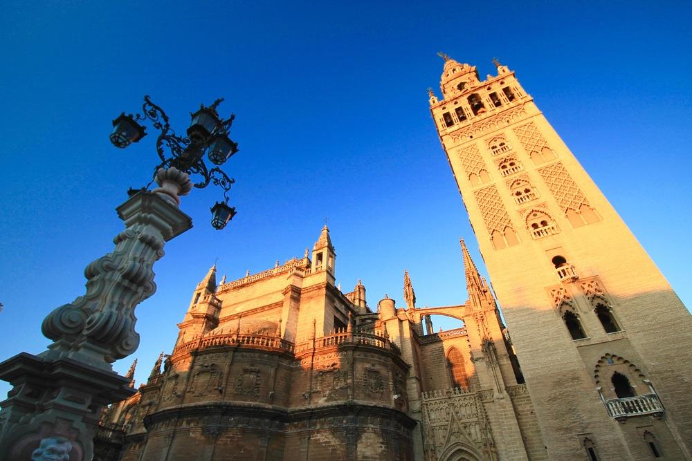 Catedral de Sevilla - Sevilla Cathedral Sevilla for Free