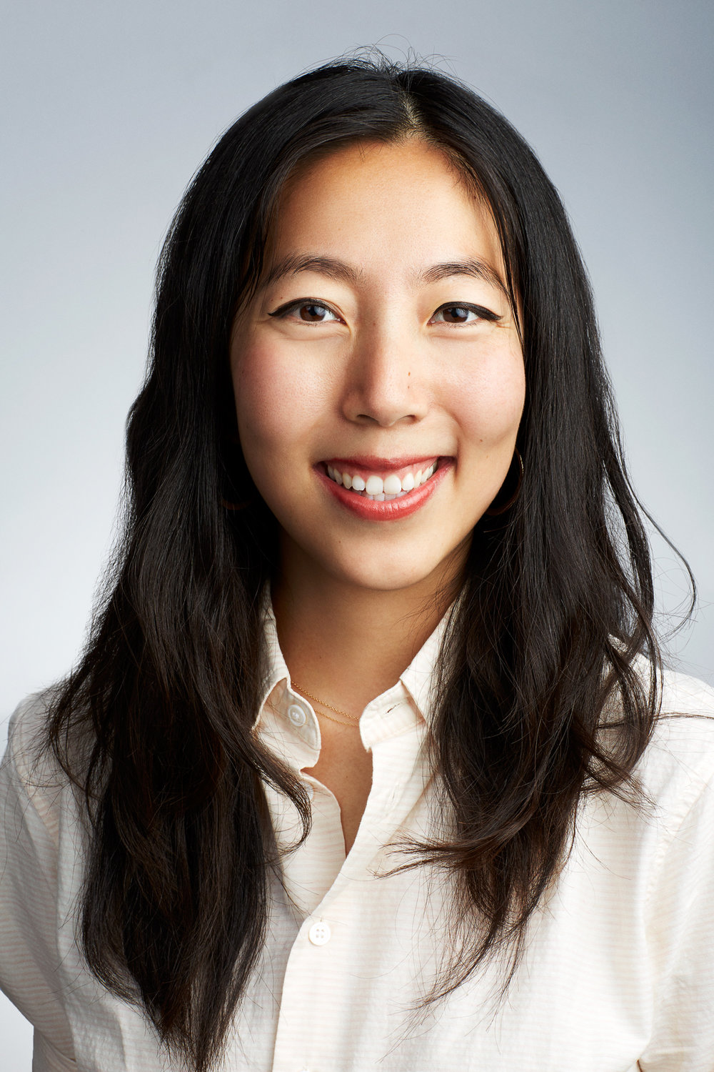 JULIE ZHUO  , VP of Product Design at Facebook