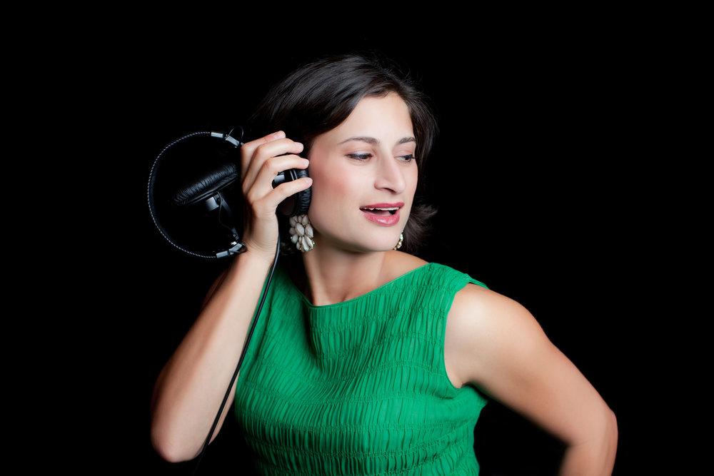 Lauren Schiller ,  Creator & Host of Inflection Point Radio Show & Podcast