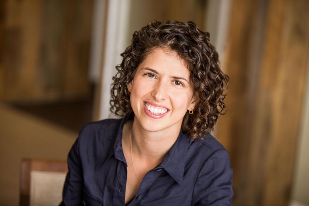 Sarah Tavel,  General partner at Benchmanrk
