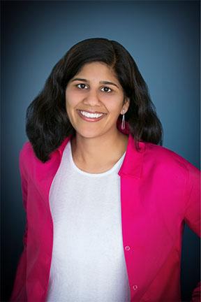 Selina Tobaccowala , CEO and Co-founder at Gixo