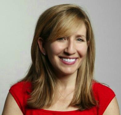 Jennifer Dulski,   Head of Groups (Communities) at Facebook