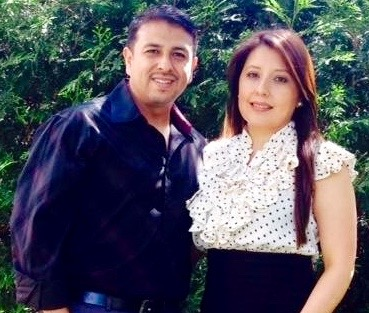Raul and Maria ,   Lighthouse Latino Pastors   Email
