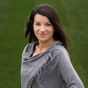 Michelle Pellinen   Director of Lighthouse Kids