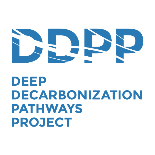Deep Decarbonization Pathways Project Logo