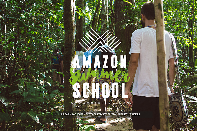 amazon summer school