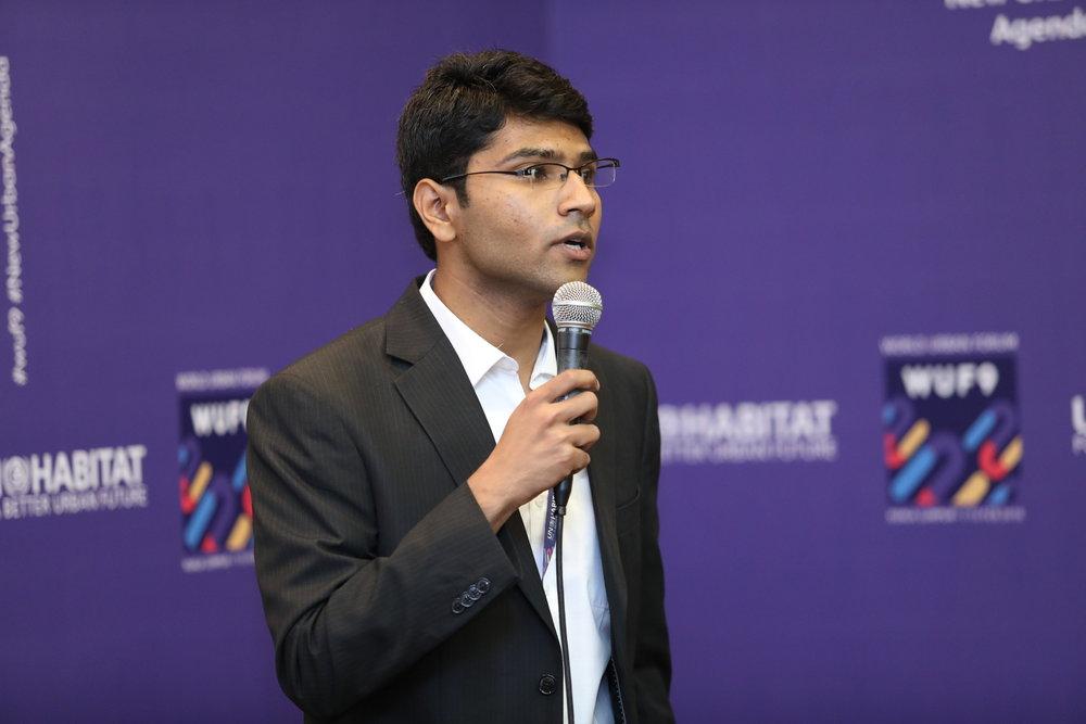 Umesh Balwani