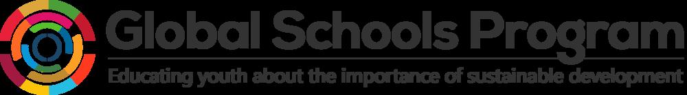 Global Schools Program Logo