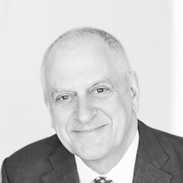 Sir Richard Paniguian CBE