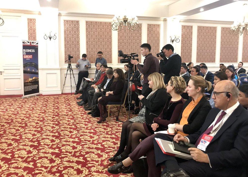 TM Delegates