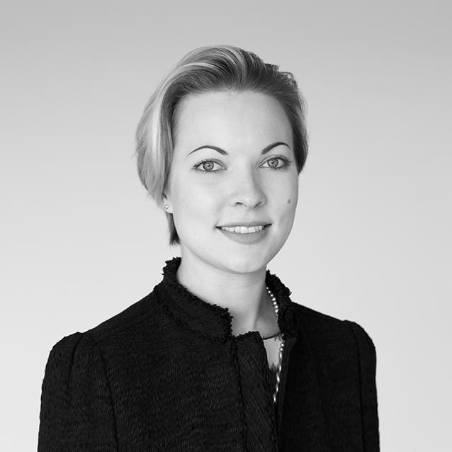 Alexandra coordinates engagement with potential new members. She previously headed up the Strategy International events programme, and prior to that worked at IMG Artists, where she worked for a portfolio of top classical artists and was engaged in business development.