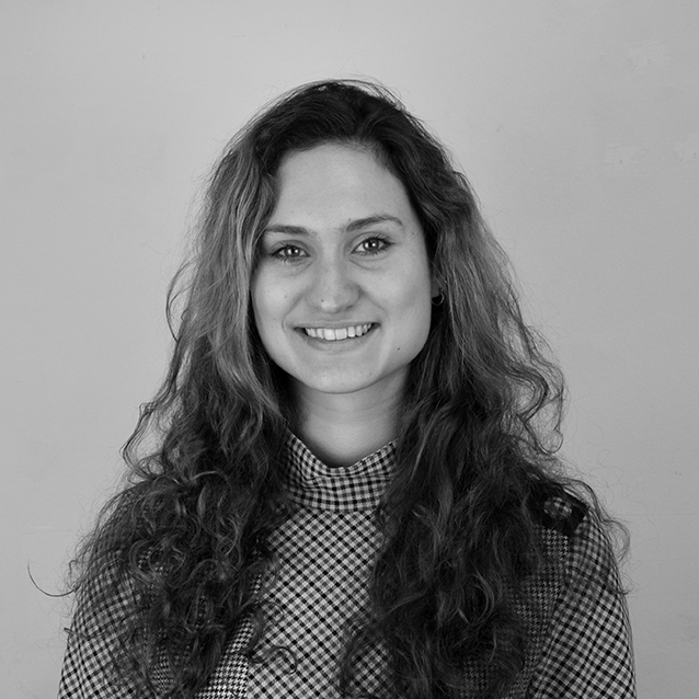 Margot assists in all aspects of event delivery. She joined us in 2017 from our associated network, New Financial. Languages. French.