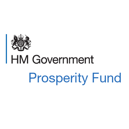 Prosperity Fund Update – Delivering Inclusive Growth