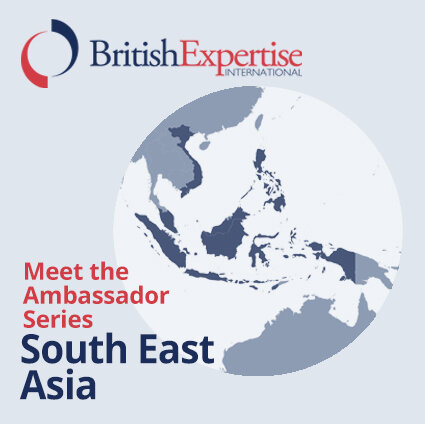 Meet the Ambassadors – South-East Asia (Webinar)