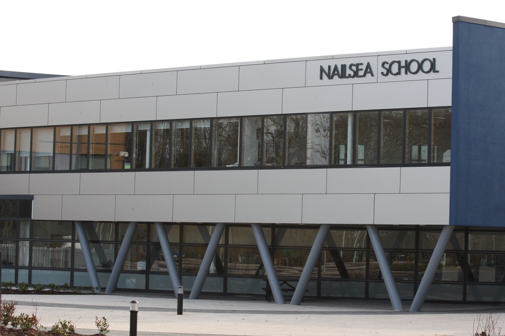 Nailsea School   View Project →