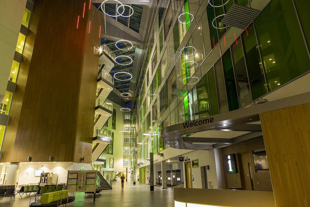 Southmead Hospital -