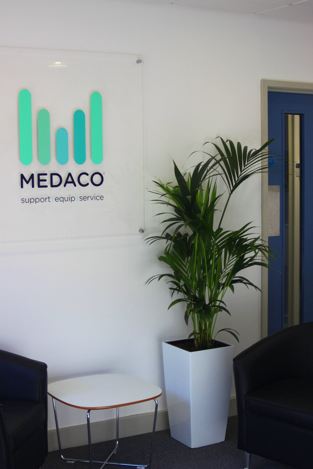Medaco   View Project →