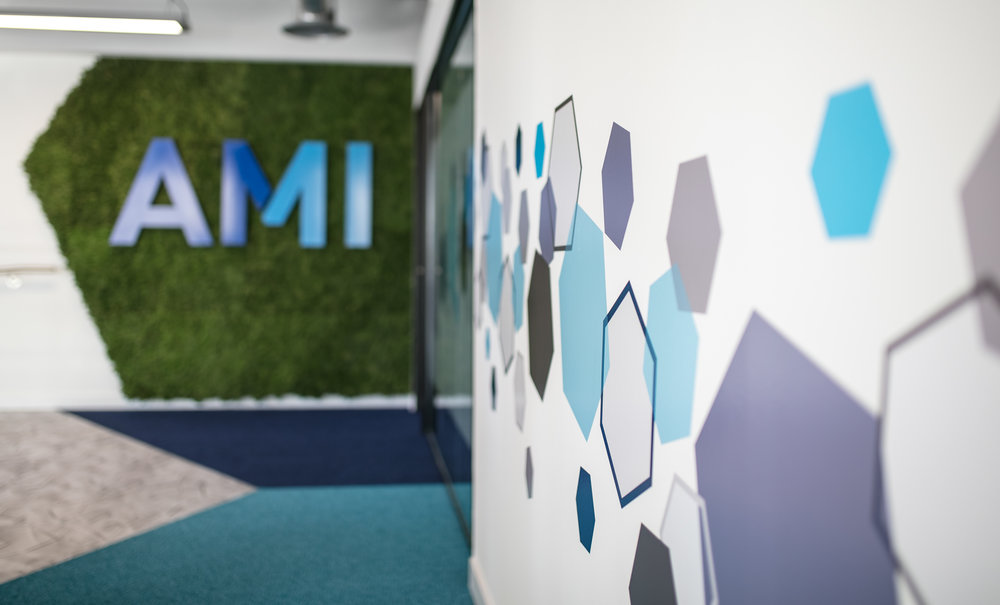 AMI -