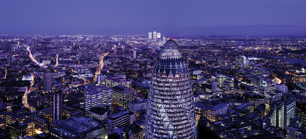 Searcys Gherkin external evening.jpg