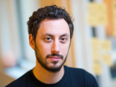 Ethan Bloch, CEO, Digit