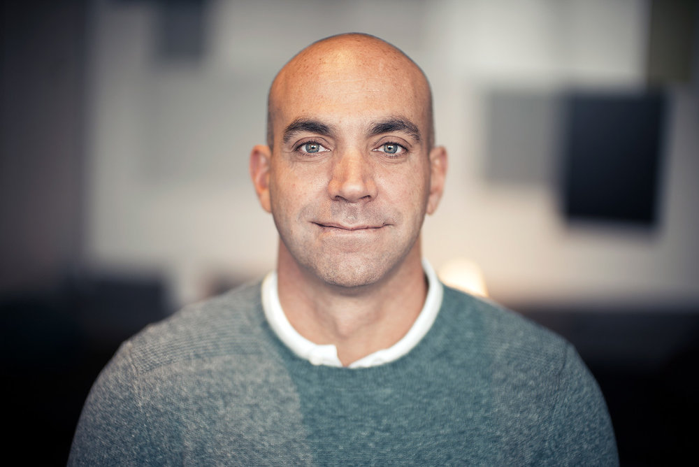 Loic Le Meur, CEO & Founder, Leade.rs