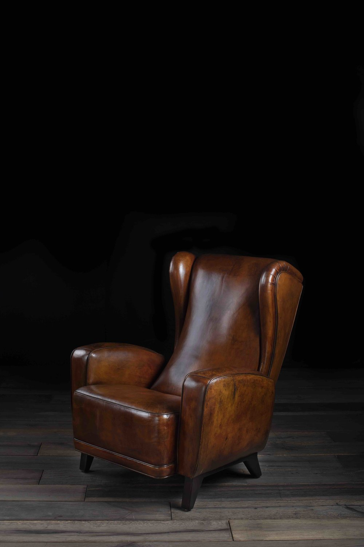 Jean de Merry - Beaubourg Arm Chair.jpg